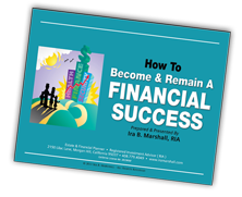 How to Become a Financial Success